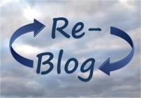 Re-blog