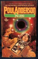 "Cover of ""Tau Zero"" by Poul Anderson"