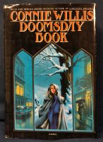 "Cover of ""Doomsday Book"" by Connie Willis"
