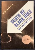 "Cover of ""Death by Black Hole"" by Neil deGrasse Tyson"