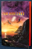 "Cover of ""Far Horizons"" edited by Robert Silverberg"